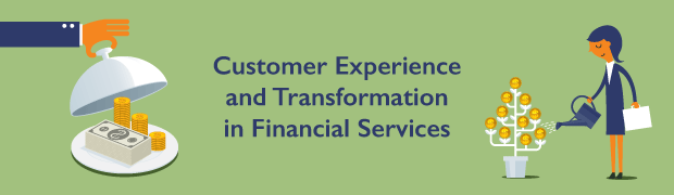 EA Approach to Customer Experience Design