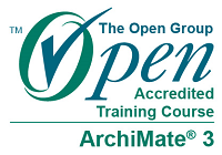 ArchiMate® 3 Training Accreditation