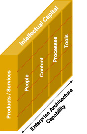 Enterprise Architecture Capability
