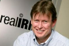 Speaker - Stuart Macgregor